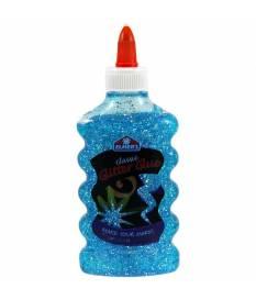 Colla glitterata Elmer\'s colore Blu 180 ml