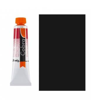 Colore ad olio Talens Nero d\'avorio 40ml