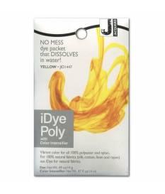 Colore per tessuto iDye Poly, Giallo