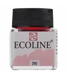 Colore solubile liquido, Rosa pastello 30 ml Ecoline
