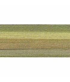 Filo in cotone Lizbeth Cordonnet  Size 20, Leafy Greens