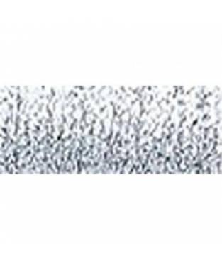 Filo metallico Kreinik, Argento