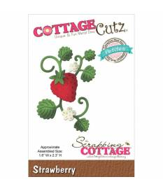 Fustella CottageCutz, Fragola