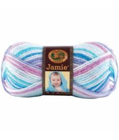 Gomitolo Jamie, Angel White
