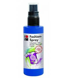 Marabu Fashion Spray 100 ml Blu Marino