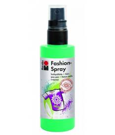 Marabu Fashion Spray 100 ml Verde Mela