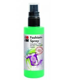 Marabu Fashion Spray 100 ml Verde Mela