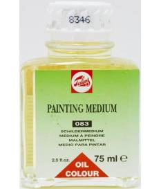 Medium per pittura ad olio 75 ml