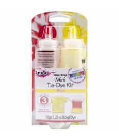 Mini kit Tie Dye, Fiesta