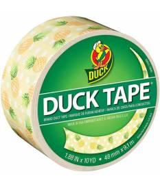Nastro Duck Tape- Ananas