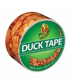 Nastro Duck Tape- Bacon