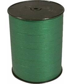 Nastro per pacchi regalo verde Clairefontaine 250 m x 10 mm