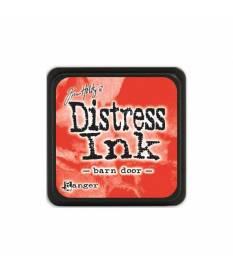 Pad inchiostro Distress colore porta del granaio