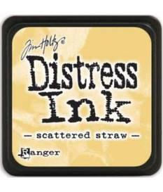 Pad inchiostro Distress giallo paglia