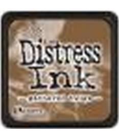 Pad inchiostro Distress marrone ramo