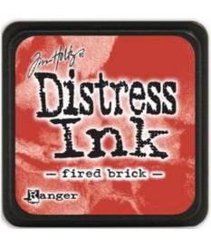 Pad inchiostro Distress mattone