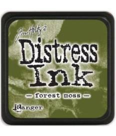 Pad inchiostro Distress muschio foresta