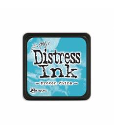Pad inchiostro Distress porcellana