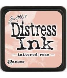 Pad inchiostro Distress rosa invecchiato