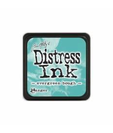 Pad inchiostro Distress sempreverde