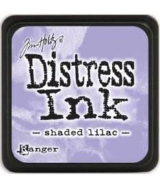 Pad inchiostro Distress sfumature lilla