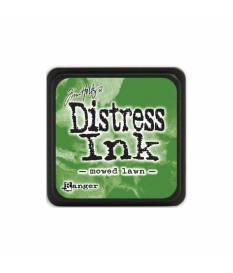 Pad inchiostro Distress verde prato