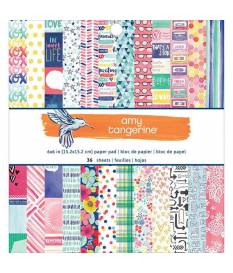 Paper Pad Amy Tan Better Together, 36 pz