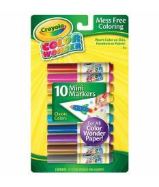 Pennarelli Crayola Color wonder, Classic