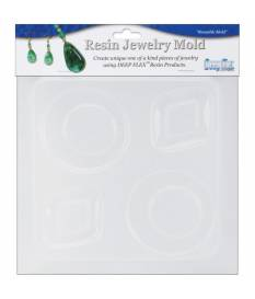 Stampo in Resina per Gioielli, Diamante