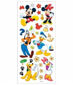 Stickers Disney, Mickey Mouse & Co