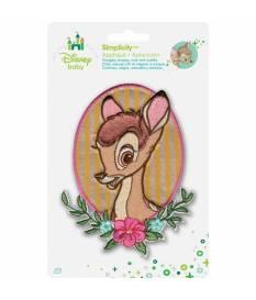Toppa a stiro Disney, Bambi