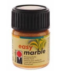 Vernice Effetto marmo Marabu 15 ml Oro
