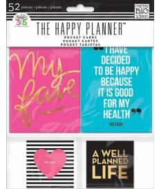 Bigliettini Happy Pocket Create 365