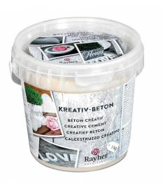 Cemento creativo, secchio da 1 kg