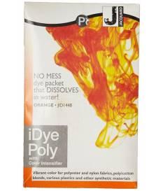 Colore per tessuto iDye Poly, Arancione