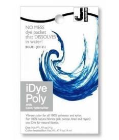 Colore per tessuto iDye Poly, Blu