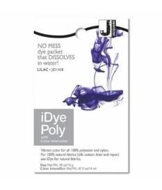 Colore per tessuto iDye Poly, Lilla