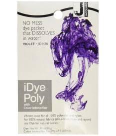 Colore per tessuto iDye Poly, Viola