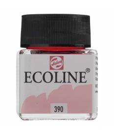Colore solubile liquido, Rosa pastello 30 ml Ecoline