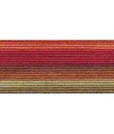 Filo in cotone Lizbeth Cordonnet  Size 20, Autumn Spice
