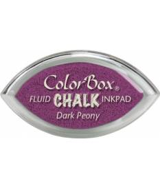 Inkpad per timbri Cat\'s Eye, Dark Peony