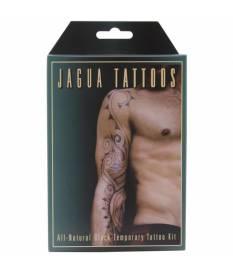 Kit di tatuaggi non permanenti Jagua, Earth