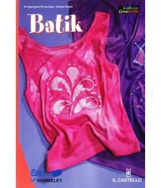 Libro Batik Ediz. illustrata