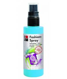 Marabu Fashion Spray 100 ml Blu Cielo