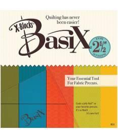 Modello per cucito BasiX By X-Blocks
