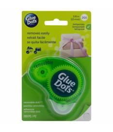 Nastro adesivo Glue Dots, Dot n\' Go