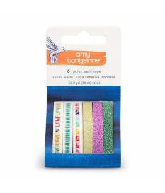 Nastro Washi Tape Amy Tan Better Together