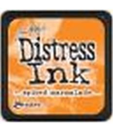 Pad inchiostro Distress arancione marmellata