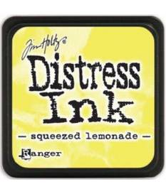 Pad inchiostro Distress giallo limonata