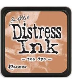 Pad inchiostro Distress marrone chiarissimo